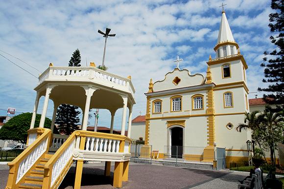 Igreja de São João Batista (Sede)