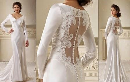 509185-As-transparências-nas-costas-aparecem-em-grande-estilo-nos-vestidos-de-noiva-Fotodivulgação