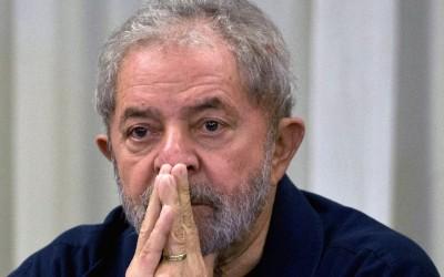 TSE rejeita candidatura de Lula