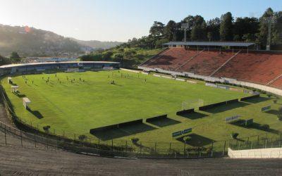 Semifinal entre Flamengo x Vasco será realizada em Juiz de Fora