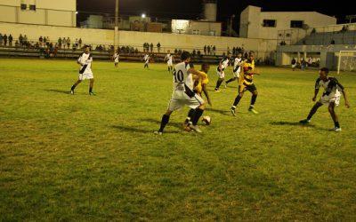 Campeonato Sanjoanense de Futebol retorna nesta terça