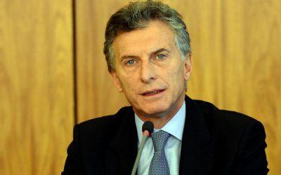 Macri pede união contra terrorismo após morte de 5 argentinos em Nova York