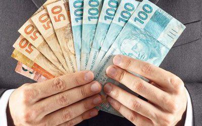 Estado antecipa os salários de setembro para todos os servidores nesta sexta