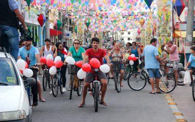 Comemorações marcam 374ª Festa de São João Batista, em SJB
