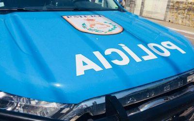 Casal agredido por homens armados que fugiram com R$ 25 mil em SJB