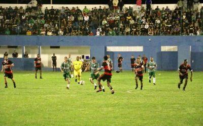 Flamenguinho empata com Barcelos no 0 a 0 no Campeonato Sanjoanense de Futebol Amador