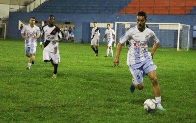 Vasquinho vence Santos por 2 a 1 no Campeonato Sanjoanense de Futebol Amador