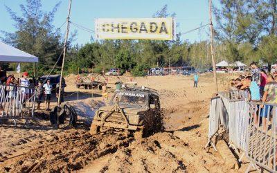 XIV Aniversário do Jeep Clube de São João da Barra neste final de semana
