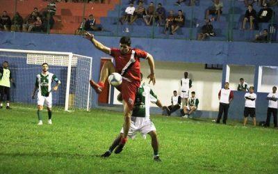 Palmeiras vence Palacete por 4 a 0 no Campeonato Sanjoanense de Futebol Amador