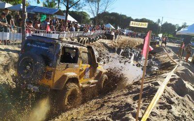Aniversário dos 14 anos do Jeep Club movimenta final de semana em SJB