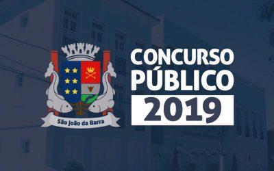 Concurso público para prefeitura de SJB – Veja como se inscrever