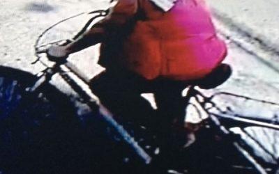 Mulher detida pelo Proeis após furtar bicicleta no Centro de SJB