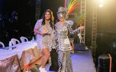 Concurso de Mascarados mantém tradição no carnaval de SJB