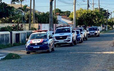 Polícia Civil apreende mais de 350 litros de álcool gel irregular em Atafona