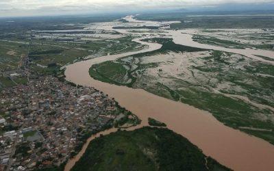 SJB decreta Situação de Emergência pelas chuvas