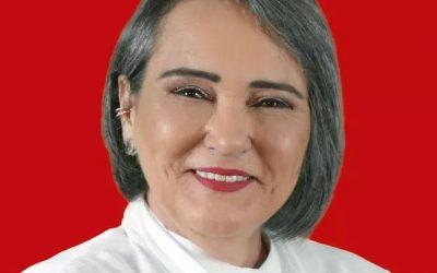 Carla Machado tem registro de candidatura deferido