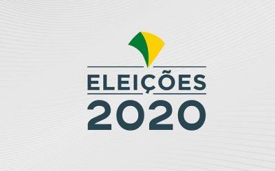Eleições 2020: Justiça Eleitoral adota medidas para a segurança de eleitores e mesários