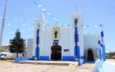 Confira programação da festa de Santo Amaro, em Grussaí